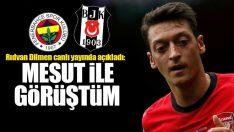 Mesut Özil, Türkiye'ye gelecek mi?