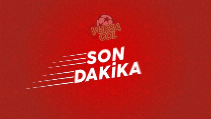 Trabzonspor'da toplu istifa!