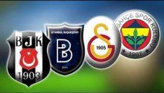 Süper Lig'de Şampiyonluk Oranlarında Güncelleme