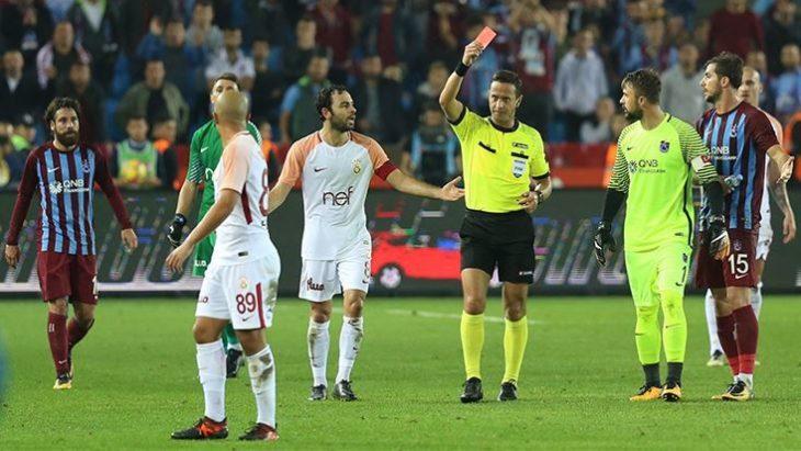 Galatasaray Tahkim'e gidiyor!