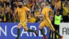 Avustralya Üst Üste Dördüncü Kez Dünya Kupasında