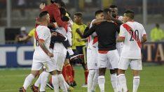 Peru 2018 Dünya Kupası Bileti Alan 32.Ülke Oldu
