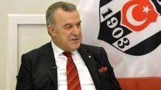 Beşiktaş'tan açıklama… Vida ve Fellaini