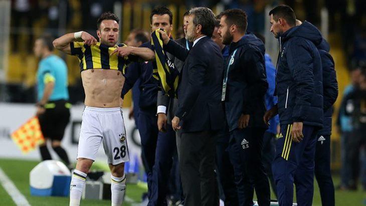 Aykut Kocaman – Valbuena olayı gerçek yüzü
