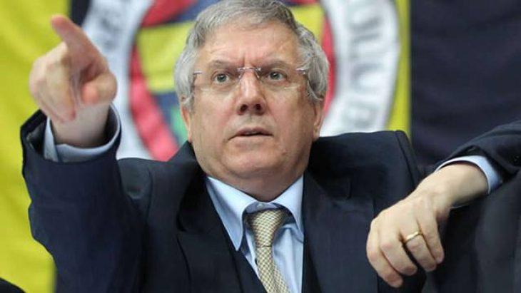 Fenerbahçeli yönetiminin devre arası için gizli planı