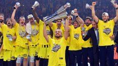 Fenerbahçeli Türk Basketbolculara Ceza Gelebilir