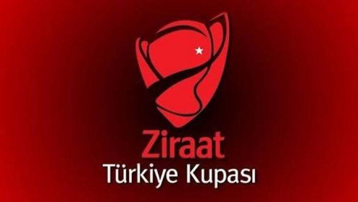 Ziraat Türkiye Kupası'nda 5.Tur Maç Programı Açıklandı