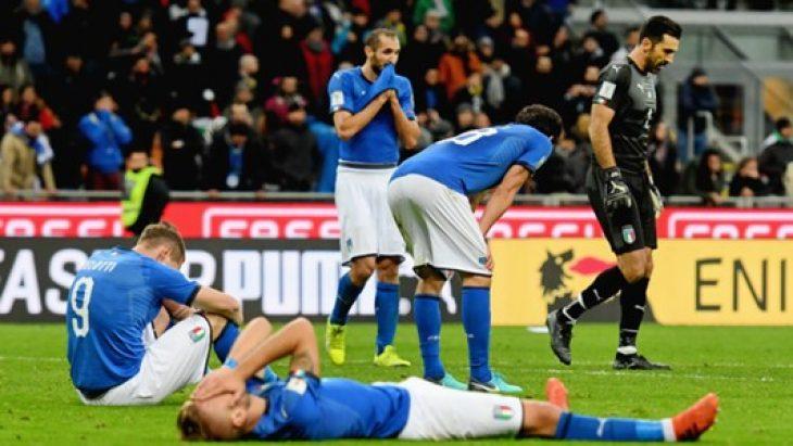 2018 Dünya Kupası Elemeleri Sürprizlere Sahne Oldu