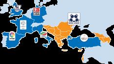 Şampiyonlar Ligine Alternatif Mega Lig Geliyor