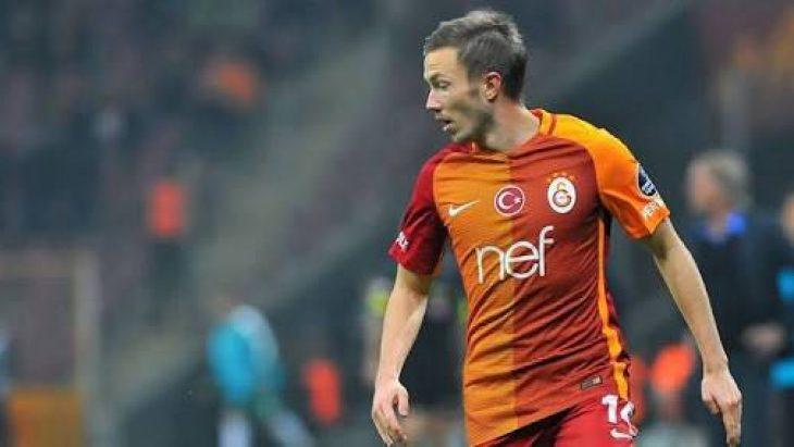 Galatasaray'ın yıldız oyuncusu tehditler aldığını açıkladı açıkladı!