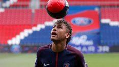 Neymar için 5 yıl hapis istemi