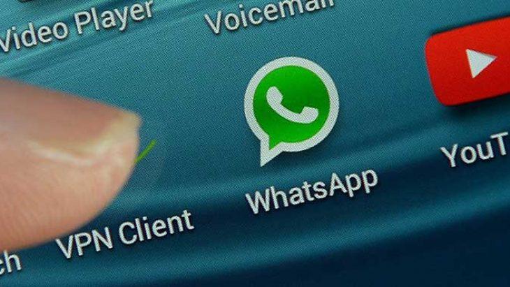Whatsapp çöktü mü ?