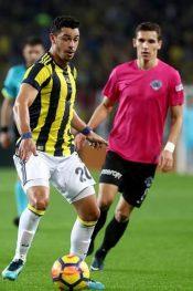 Fenerbahçe Kasımpaşa'yı Rahat Geçti
