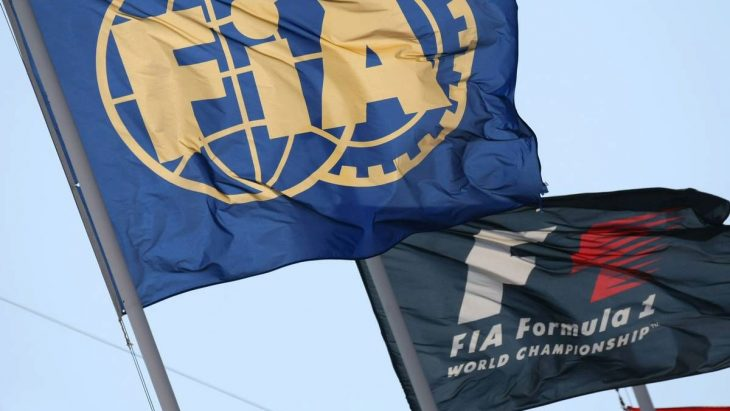 FIA, Formula 1 Yarış Takvimini Onayladı