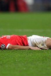 Benfica İlk Kez Şampiyonlar Ligi'nde Sıfır Çekti