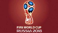 FIFA 2018 Dünya Kupası'nda Gruplar Belli Oldu